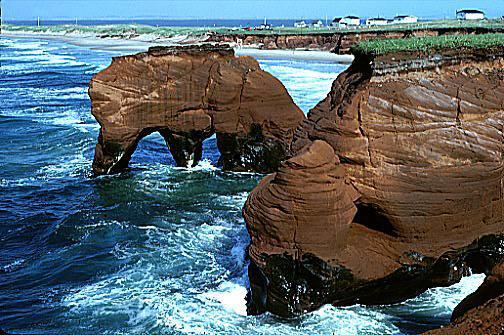 10(ac) Coastal and Marine Processes and Landforms