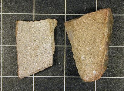 10(f) Characteristics of Sedimentary Rocks